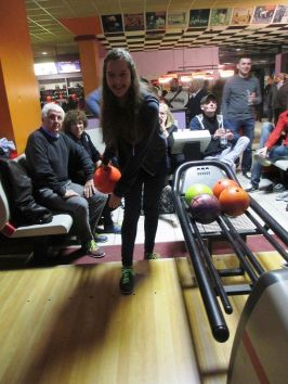 bowling italy
